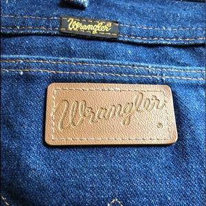 Vintage Wrangler Jeans 34x29